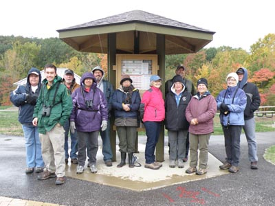 West Creek Birders